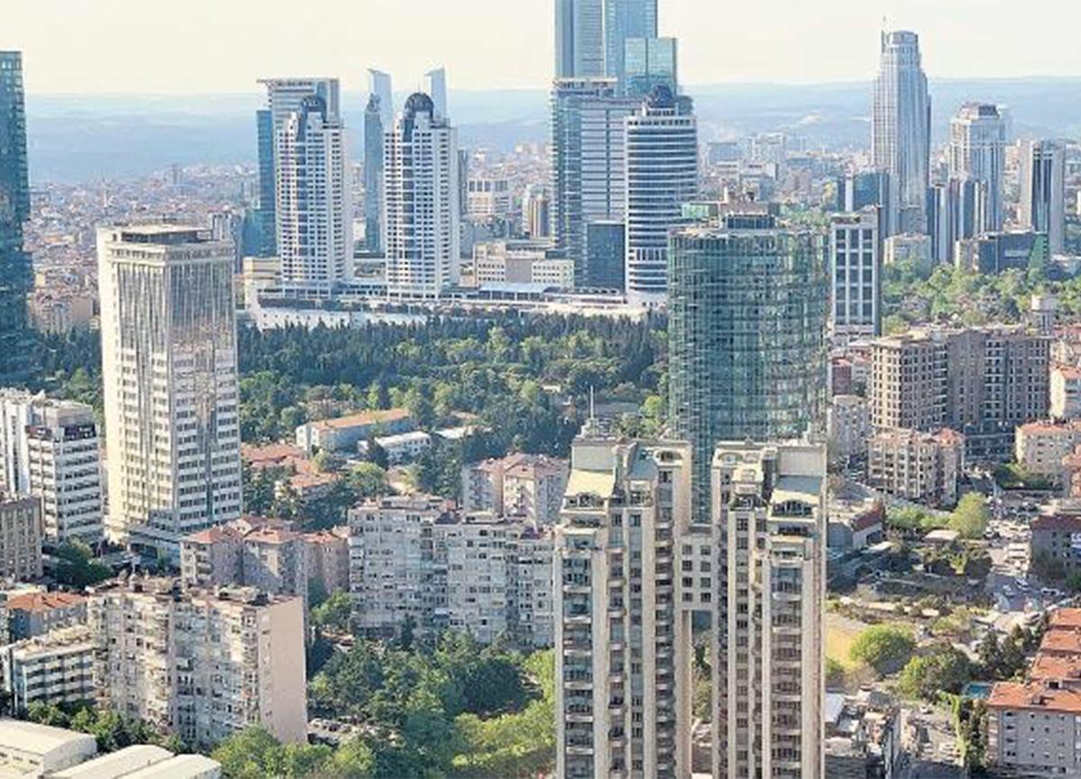 İstanbul'da kentsel dönüşüm kararı! 85 bin konut geliyor!