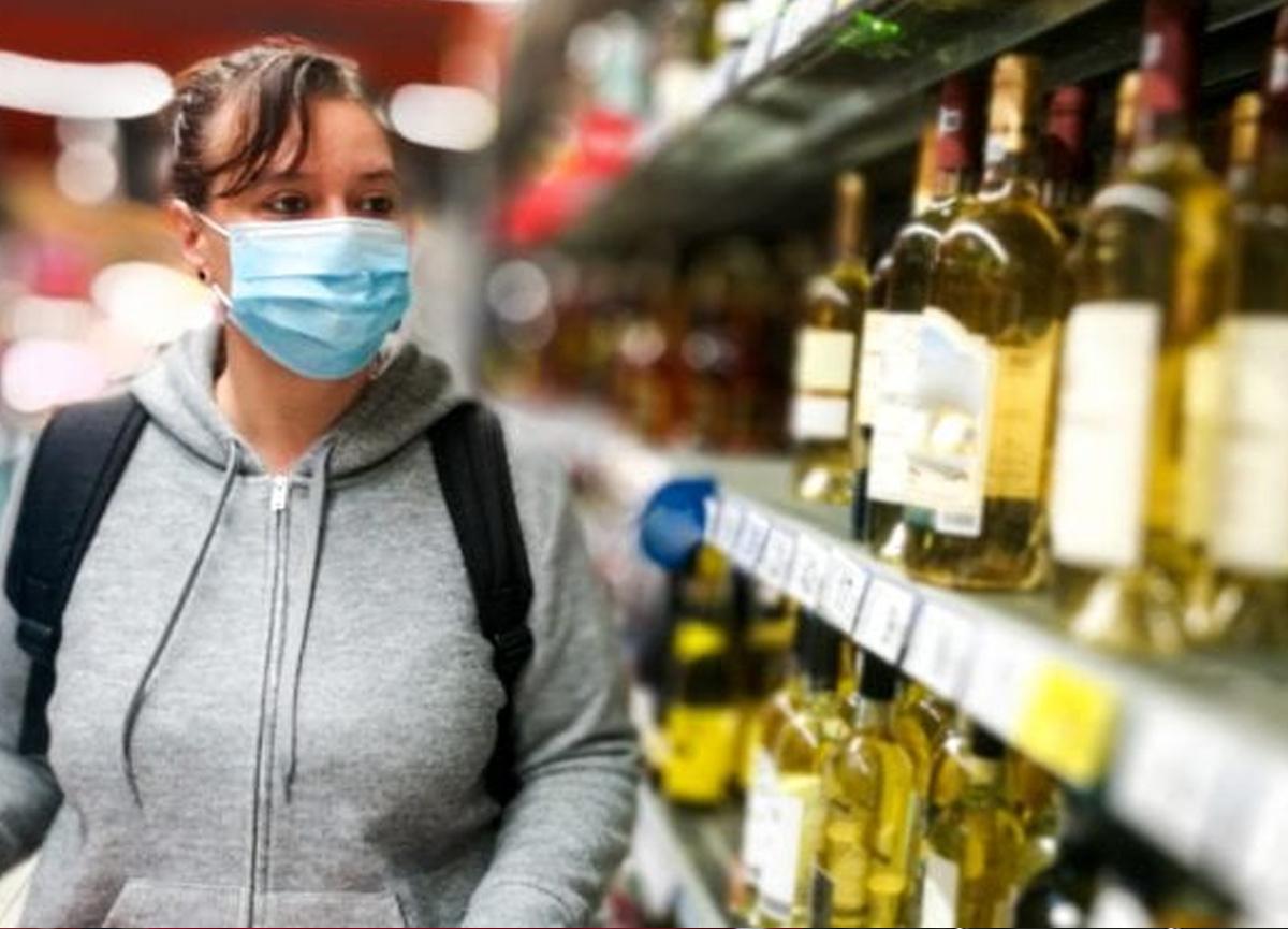 Rus yetkililer açıkladı: Koronavirüs aşısı olanların iki ay alkol kullanmaması gerekiyor