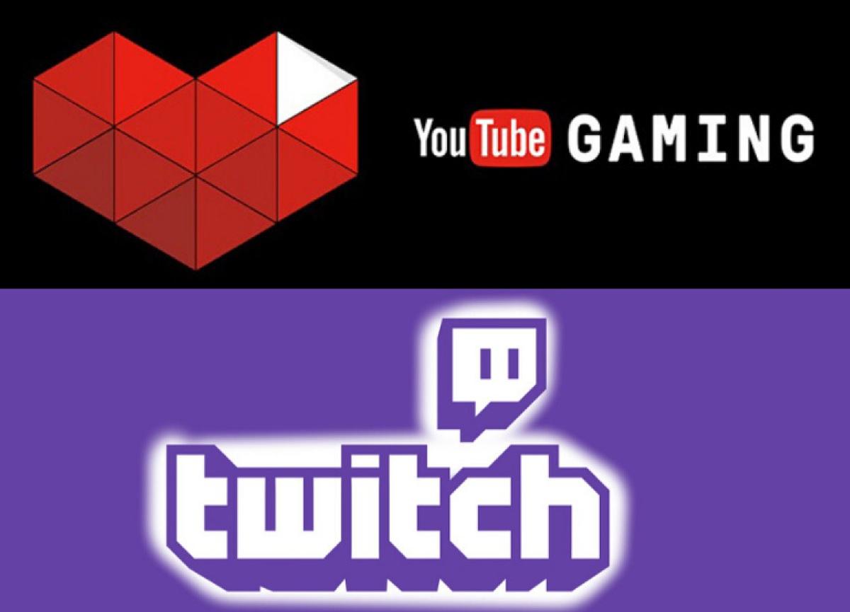YouTube'daki aktif oyun kanalı sayısı 40 milyonu geçti