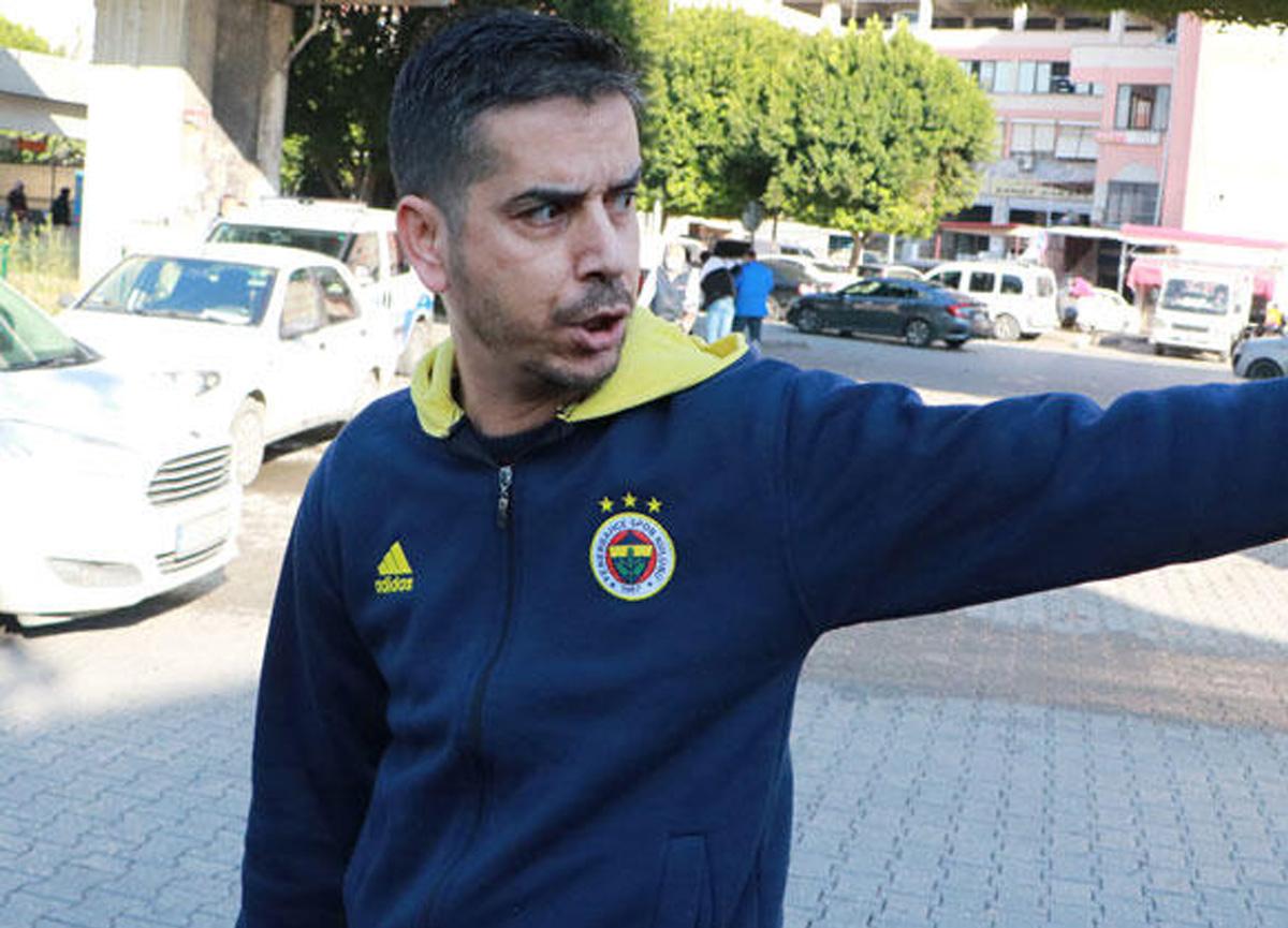 Adana'da şaşırtan olay! Maske takmayan sürücüden akılalmaz sözler...