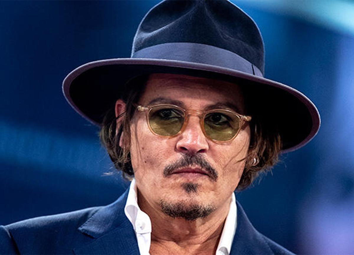 Dünyaca ünlü aktör Johnny Depp, bir işini daha kaybetti!