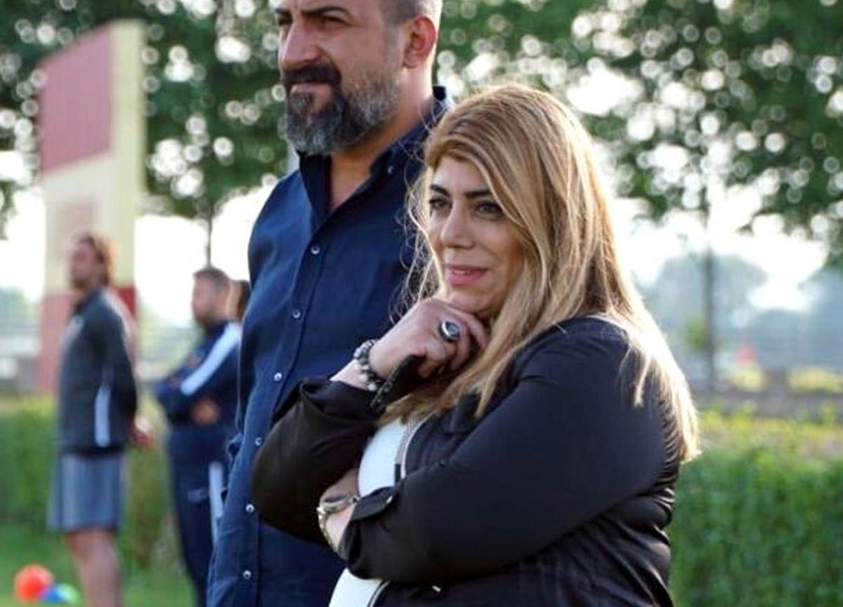 Kayserispor Başkanı Berna Gözbaşı'na 90 gün hak mahrumiyeti