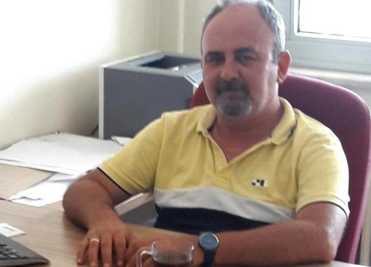 Muğla'da öğretim görevlisi uzaktan eğitim sırasında hayatını kaybetti