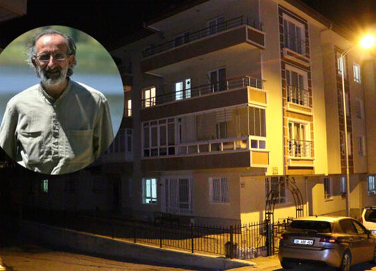 Yazar İbrahim Çolak, intihar etti