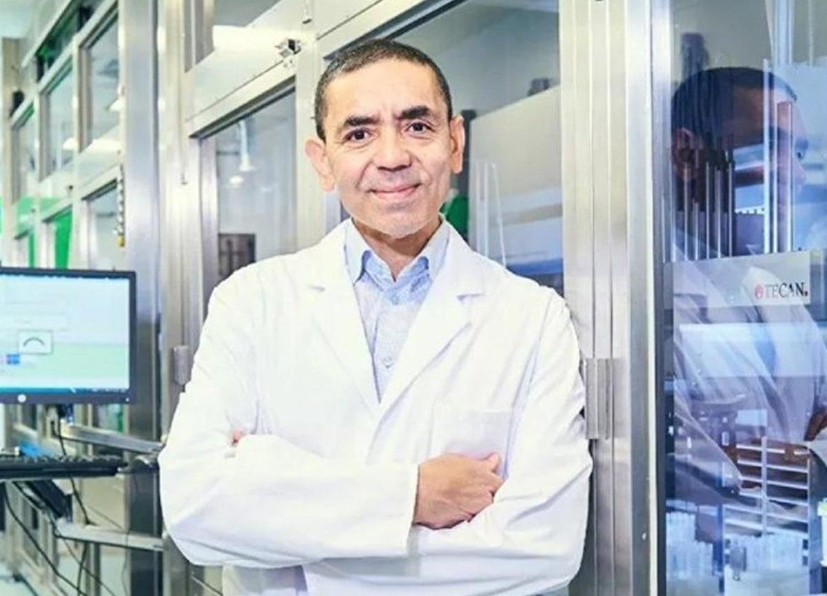 FDA'nın aşı onayı sonrası Uğur Şahin 'Bu en önemli dönüm noktası' dedi ve 'tek doz aşı' müjdesini verdi