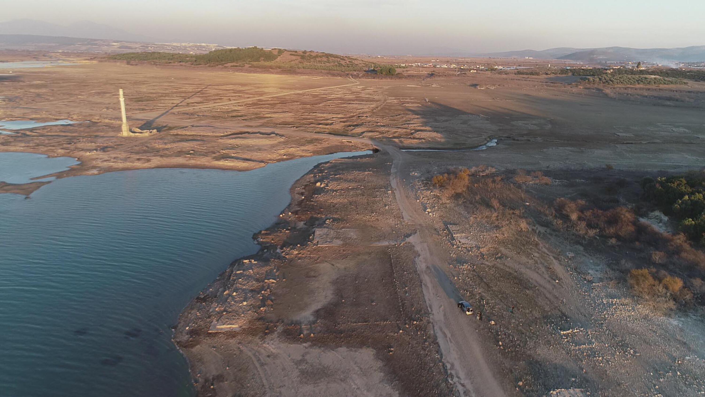 Prof. Dr. Alper Baba'dan kuraklığa karşı atık suyun değerlendirmesi önerisi