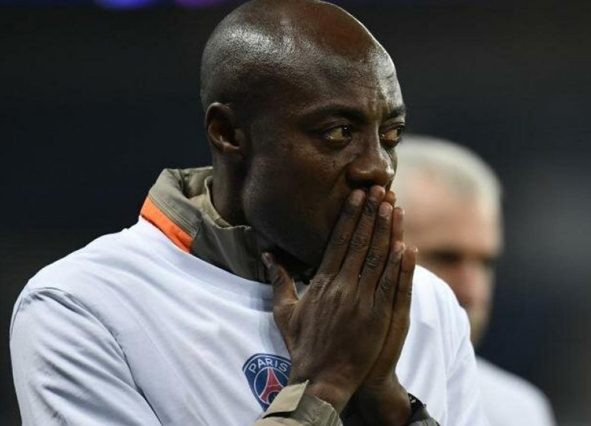 Irkçı ifadelere maruz kalan Pierre Webo'dan ilk açıklama! 'Kariyerimin en zor günlerini geçirdim'