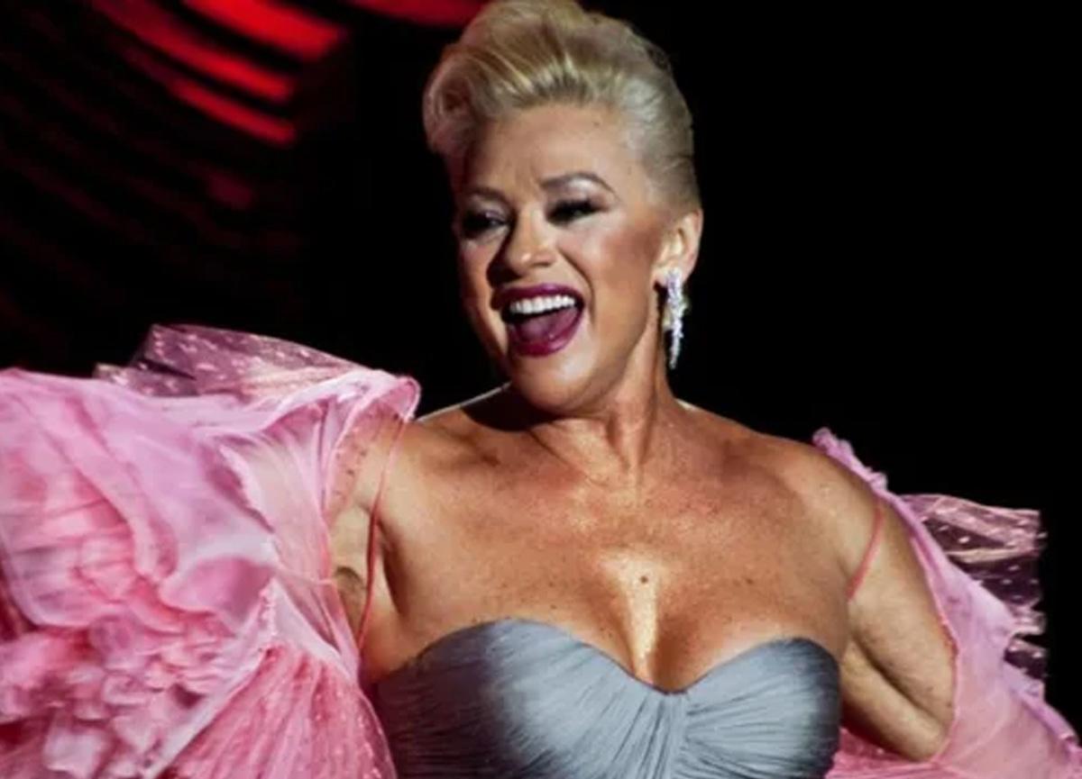 Ünlü ses sanatçısı Seçil Heper'in akciğerinde tümör çıktı