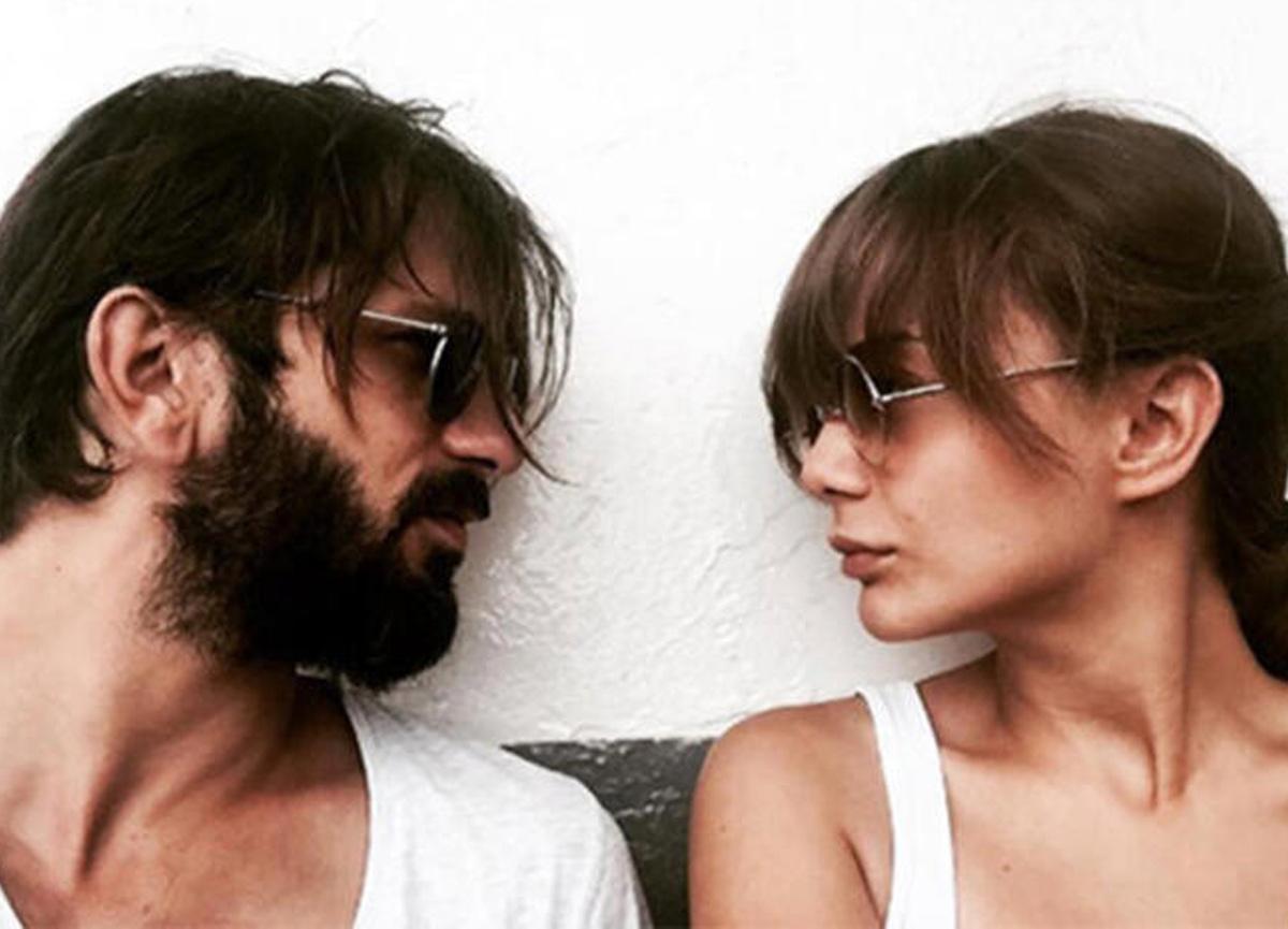 Damla Sönmez, kendisi gibi oyuncu olan nişanlısı Ushan Çakır'dan ayrıldı
