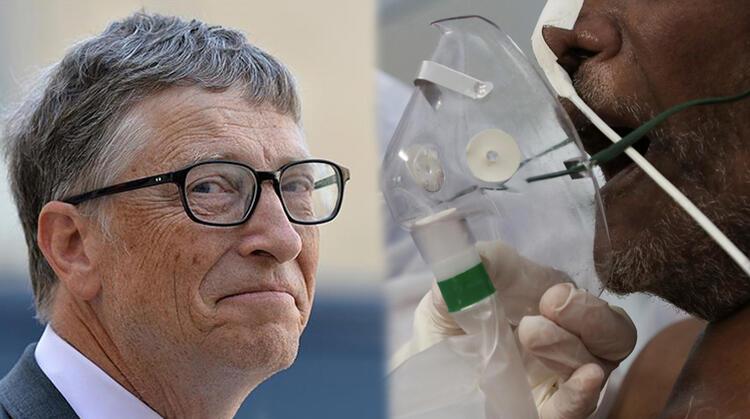 Bill Gates: Gelecek aylar pandeminin en kötü dönemi olabilir