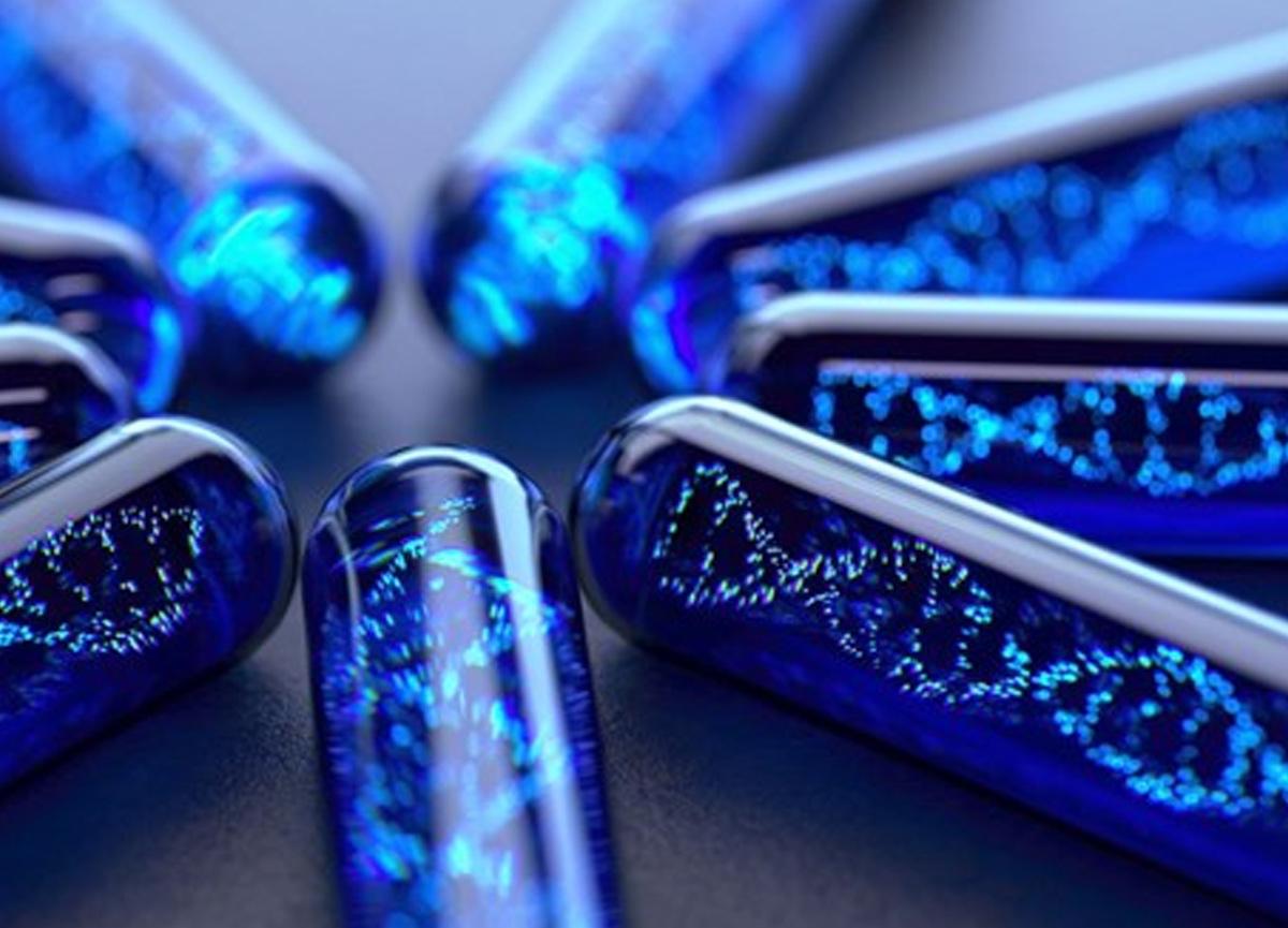 İngiltere'deki araştırma ortaya koydu! DNA'daki 5 genin koronavirüs...