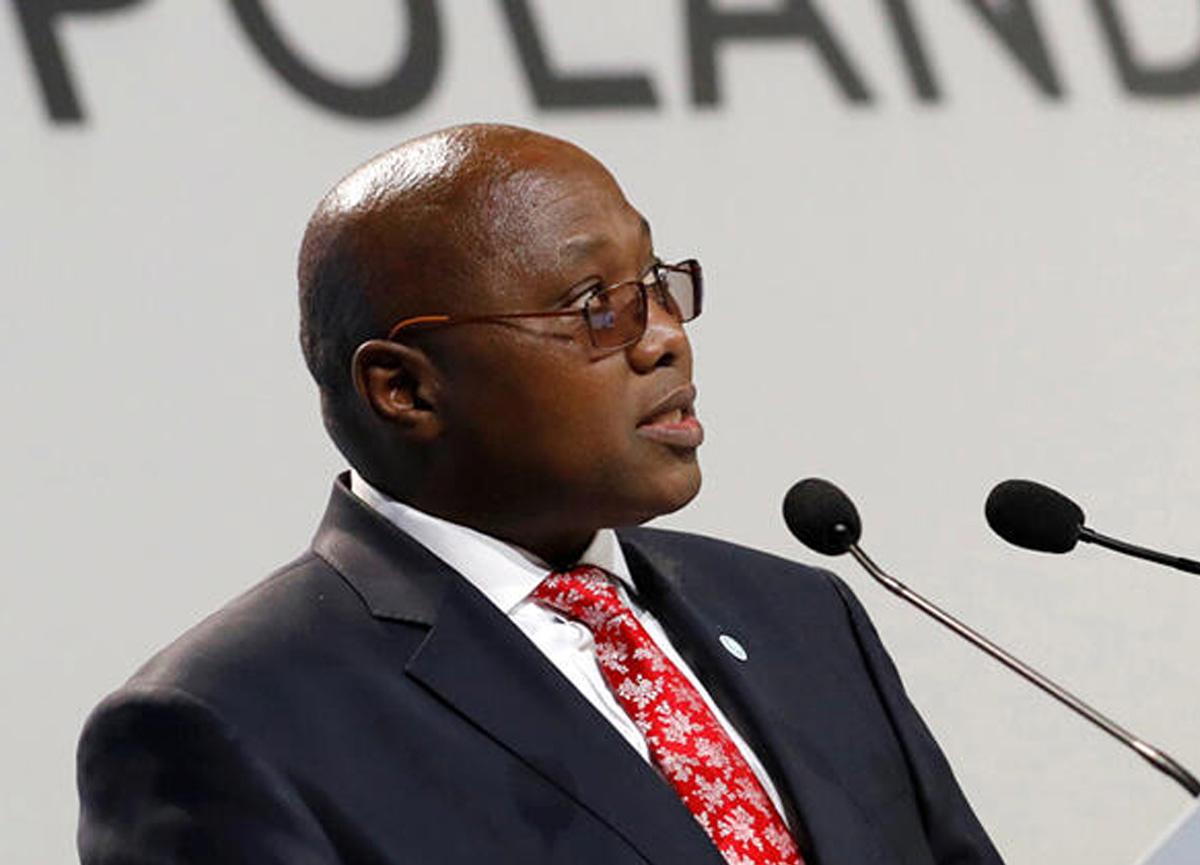 Esvatini Başbakanı Ambrose Dlamini koronavirüs nedeniyle hayatını kaybetti