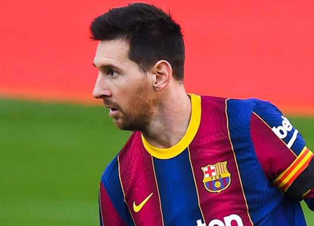Barcelona'dan Messi'ye flaş maaş resti! 'İndirime gitmezse yolları ayırırız'