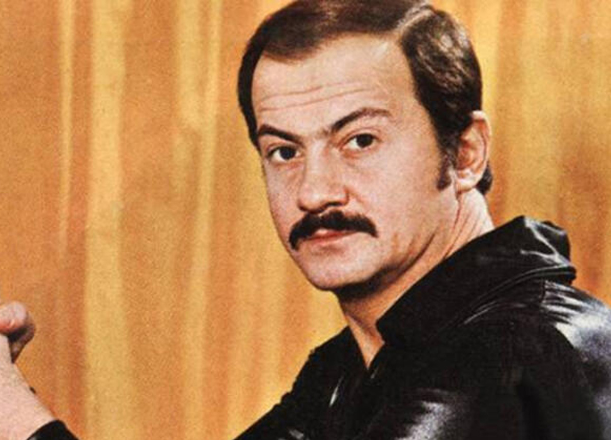 Türk Rock müziğinin efsane ismi Erkut Taçkın vefat etti