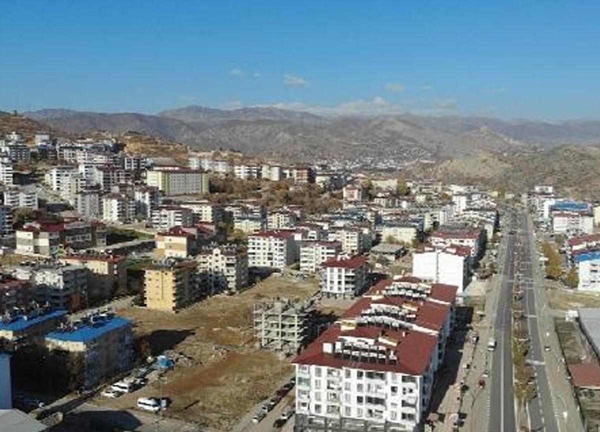 Tunceli'de Valilik 2 mahallede ev ziyaretlerini durdurdu