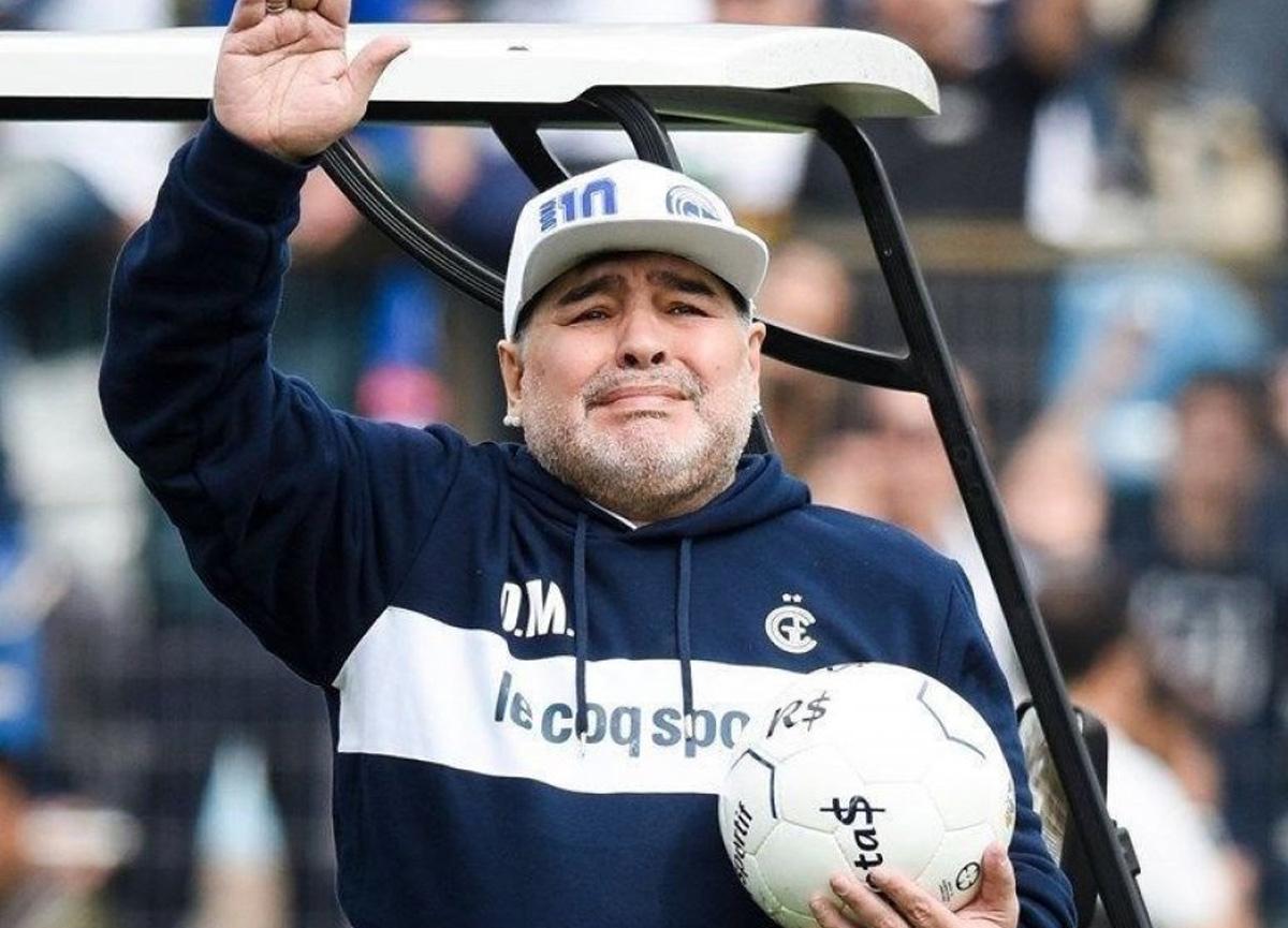 Maradona'nın oğlundan sert açıklama! 'Eğer ölümünde ihmal varsa...'