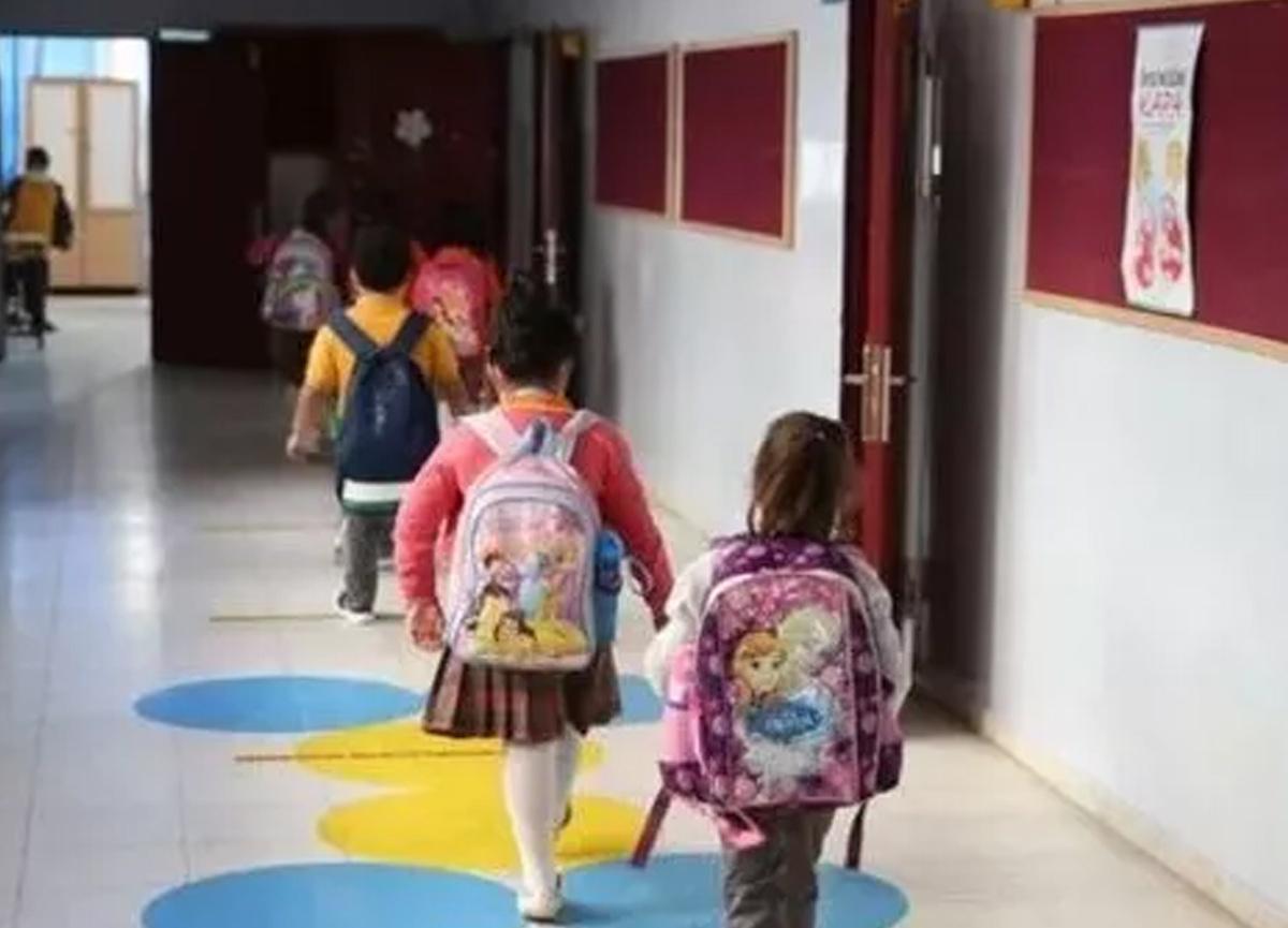 MEB, tam gün hizmet veren resmi ve özel tüm anaokulların, yüz yüze eğitime geçeceğini açıkladı