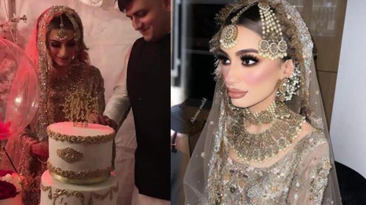 Zayn Malik'in 22 yaşındaki kız kardeşinin düğününü polis bastı