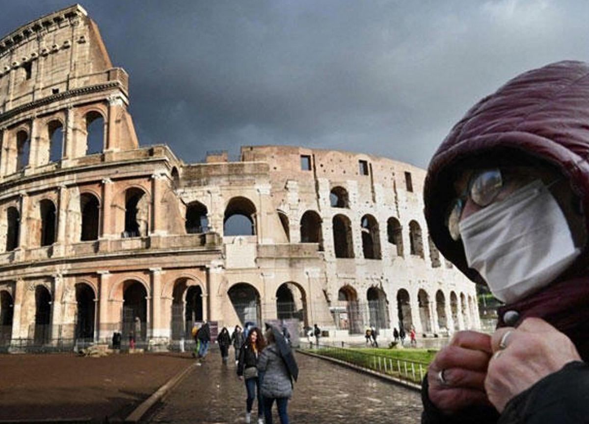 İtalya'da son 24 saatte 846 kişi koronavirüs nedeniyle hayatını kaybetti