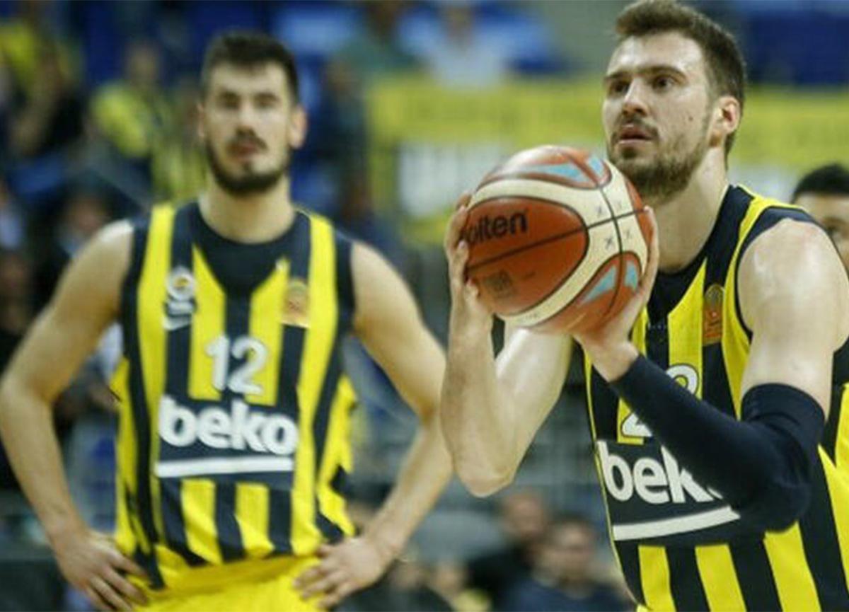 Sözleşmesini fesh etmeye hazırlanıyor! Guduric, Fenerbahçe'ye dönüyor!