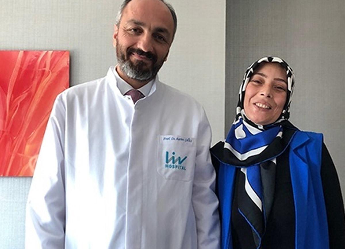 Ünlü kalp damar profesörü Kerim Çağlı koronavirüse yenik düştü