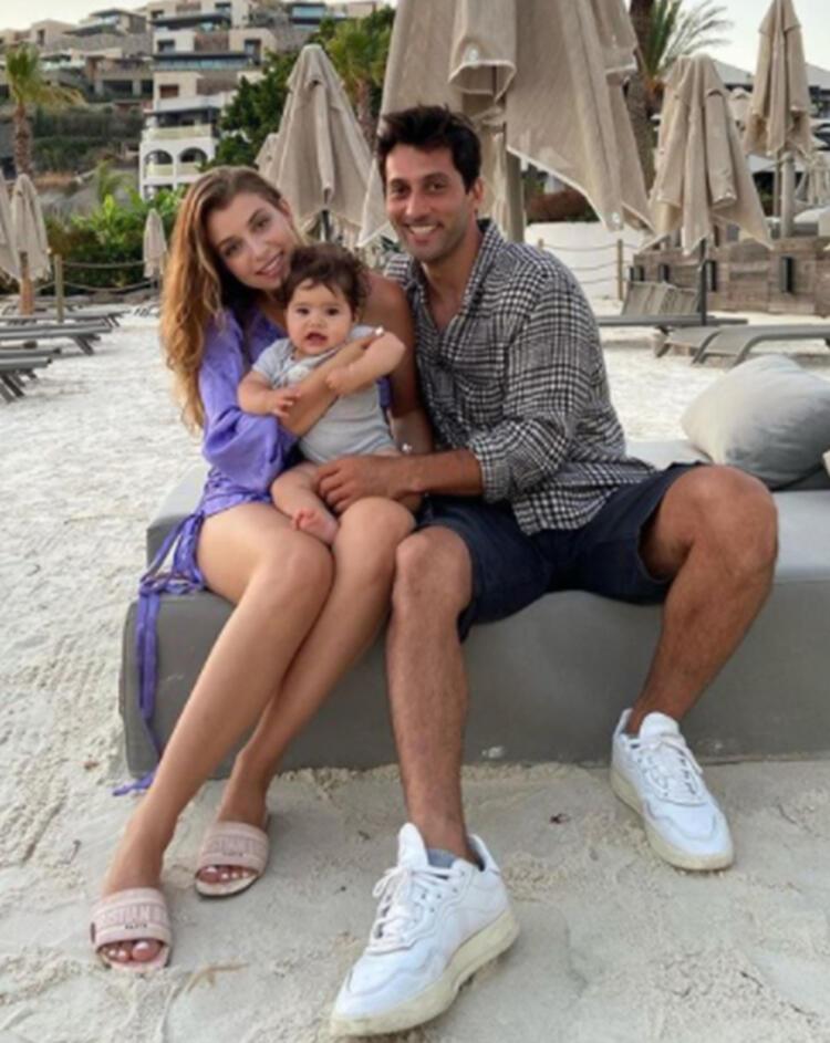 Hande Erçel'in kardeşi Gamze Erçel hamile mi? Flaş açıklama geldi