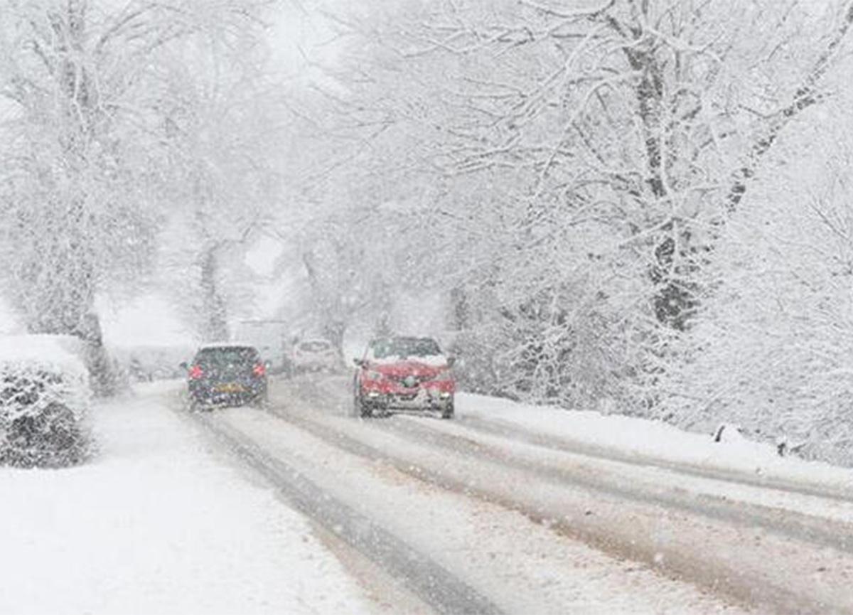 Son dakika: Meteoroloji uyardı! Yoğun kar yağışı geliyor
