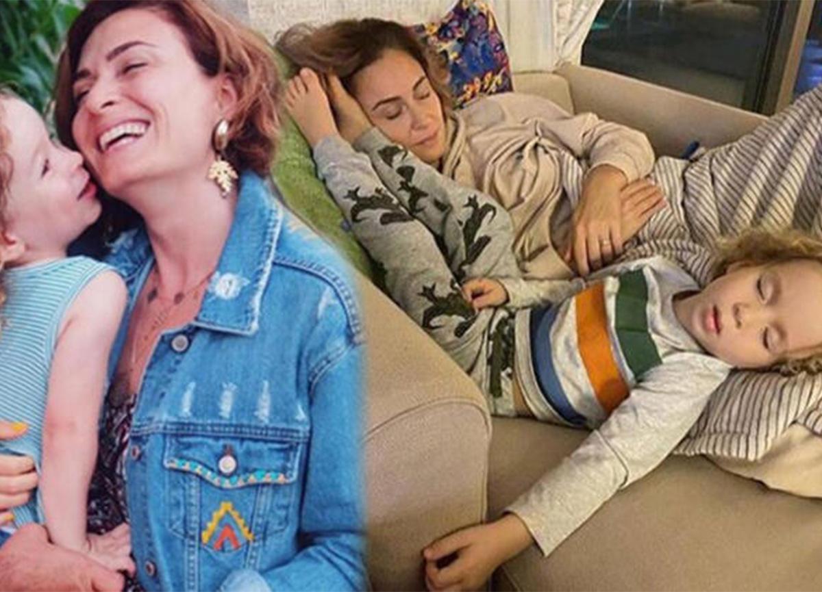 Bülent Şakrak'tan yeni fotoğraf: 'Ben bunları uyuttum'