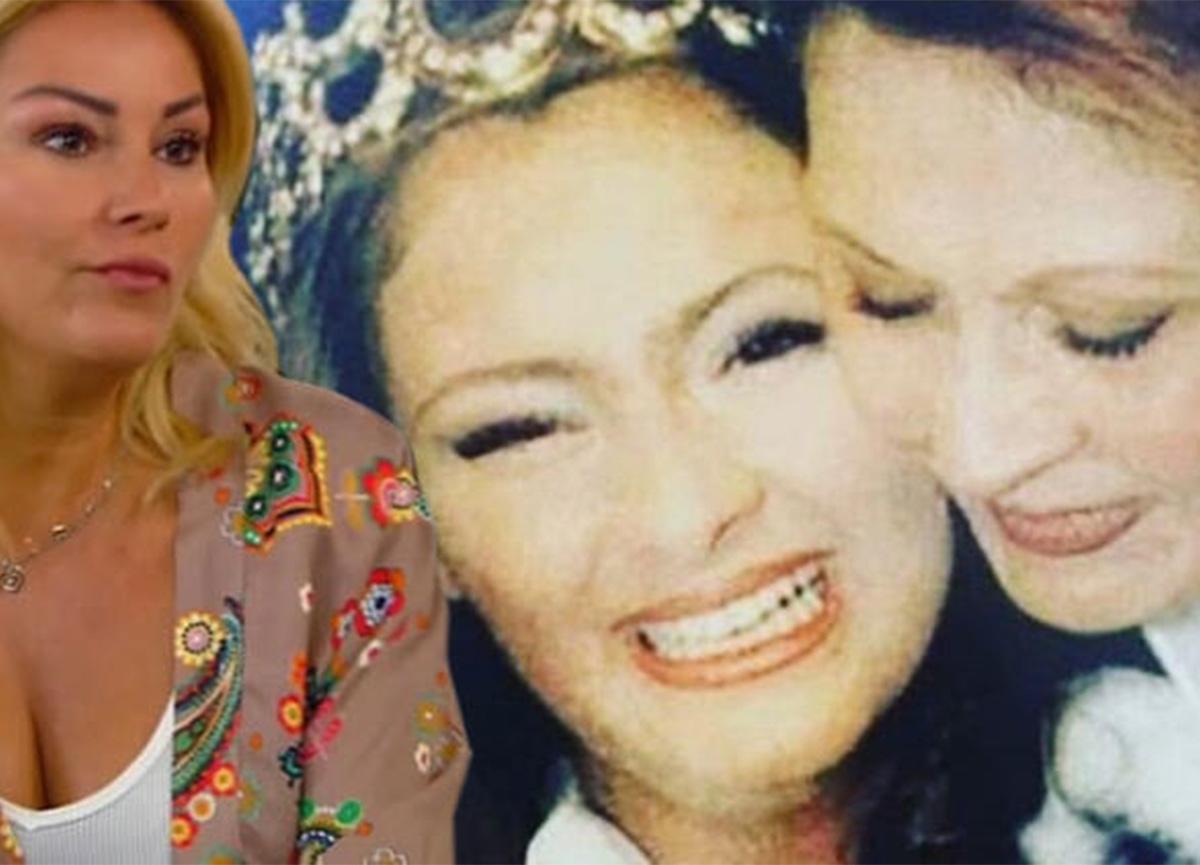 Pınar Altuğ: 'İyi ki senin kızın olmuşum...'