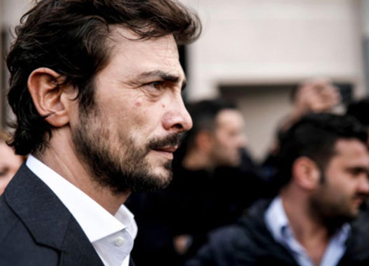 Ahmet Kural'a 12 bin lira adli para cezası verildi