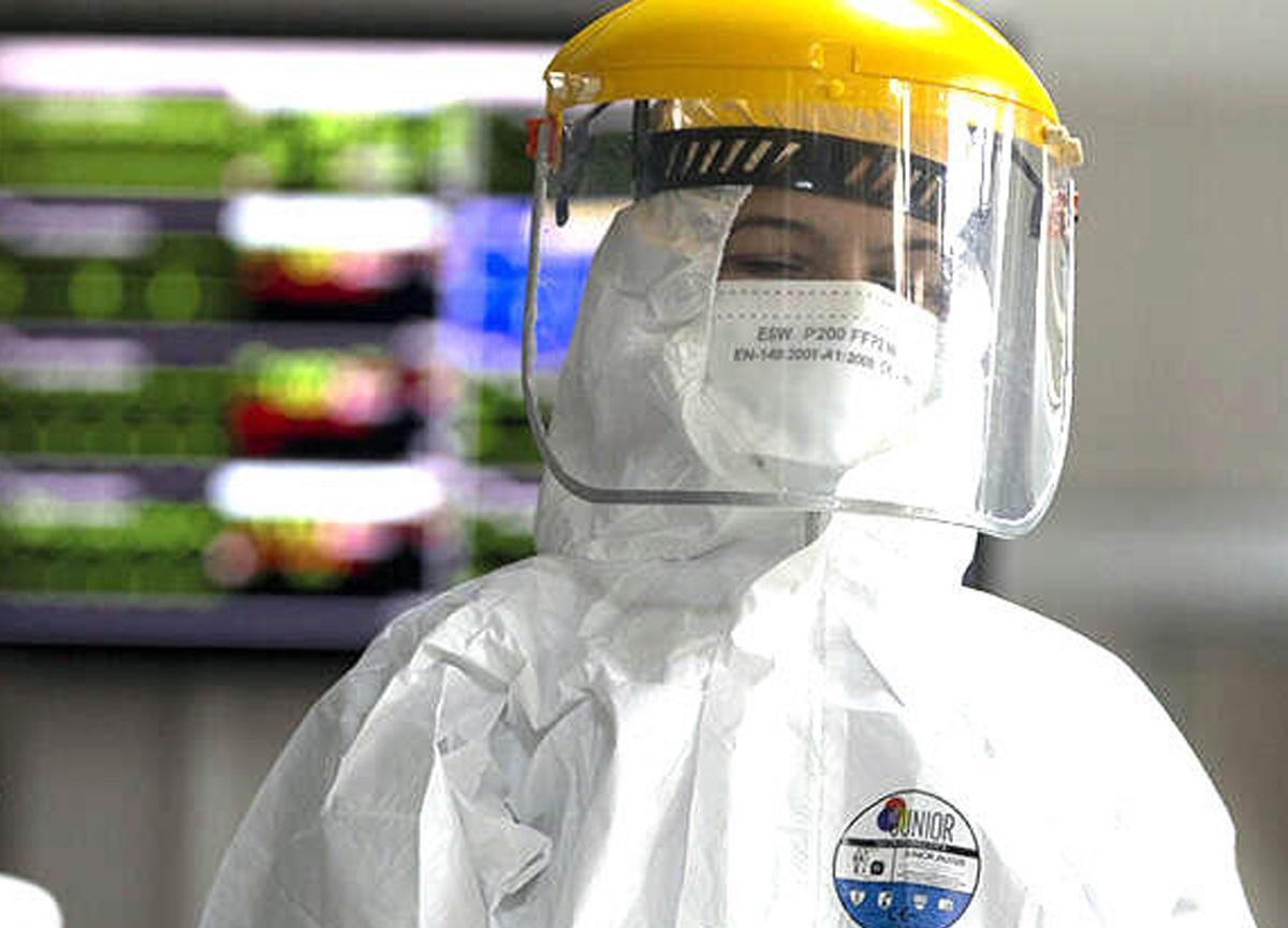 Antalya'da koronavirüs vaka sayılarında alınan tedbirler sonucunda yüzde 55 düşüş yaşandı!