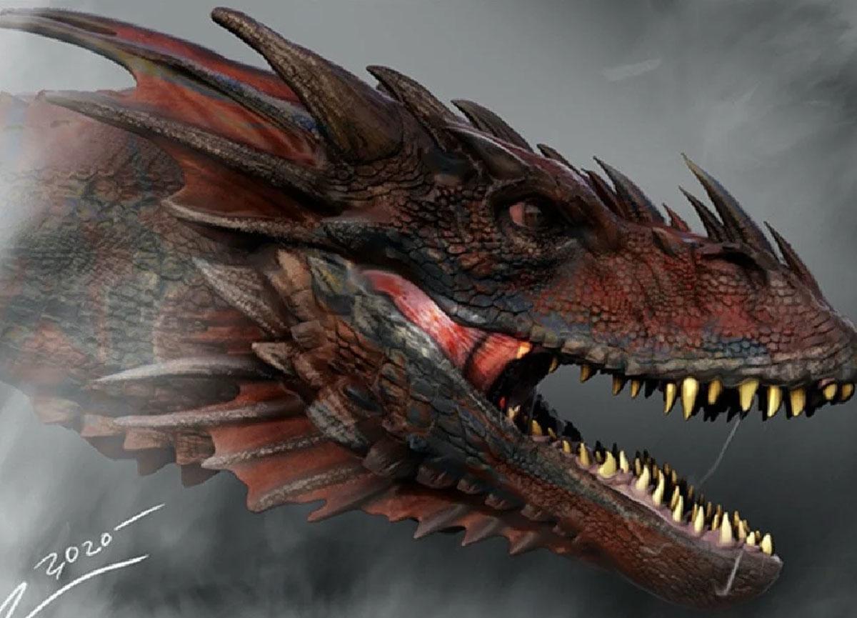Game of Thrones'un yeni dizisi House of Dragon'un ne zaman yayınlanacağı belli oldu