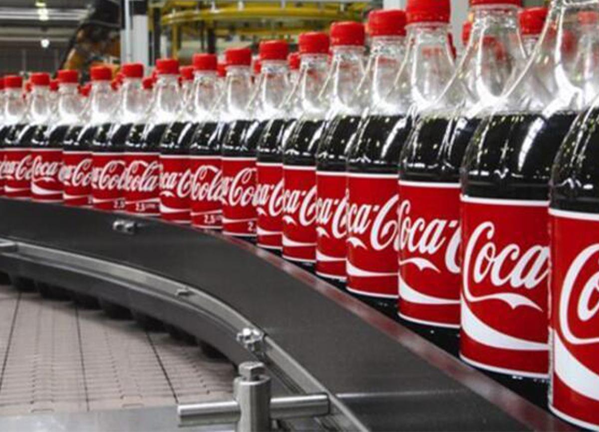 Coca-Cola dünya genelinde 2 bin 200 kişiyi işten çıkaracak