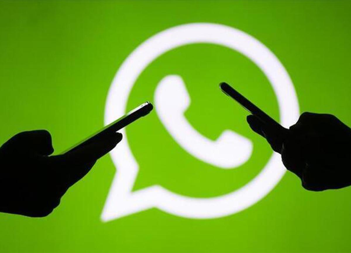 WhatsApp Web üzerinden görüntülü görüşme başlıyor