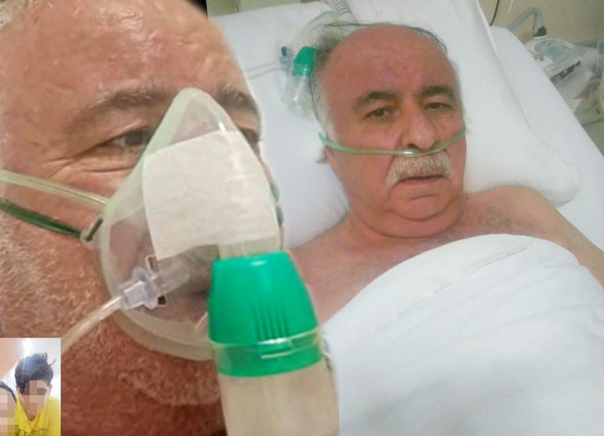 Gaziantep'teki yoğun bakım faciasında çok acı detay: Koronavirüsü yendi, patlamada öldü