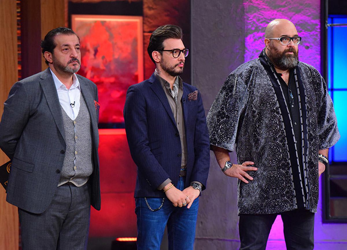 MasterChef Türkiye 124. yeni bölüm izle! İlk üniformayı kim alacak? 17 Aralık 2020 TV8 canlı yayın akışı