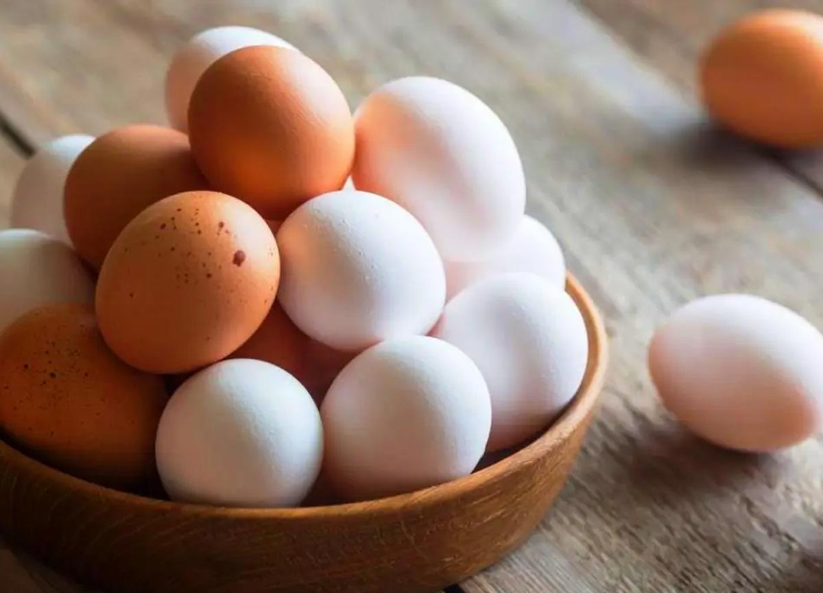 Yumurta fiyatları et fiyatlarıyla yarışıyor! Kolisi 30 lira...
