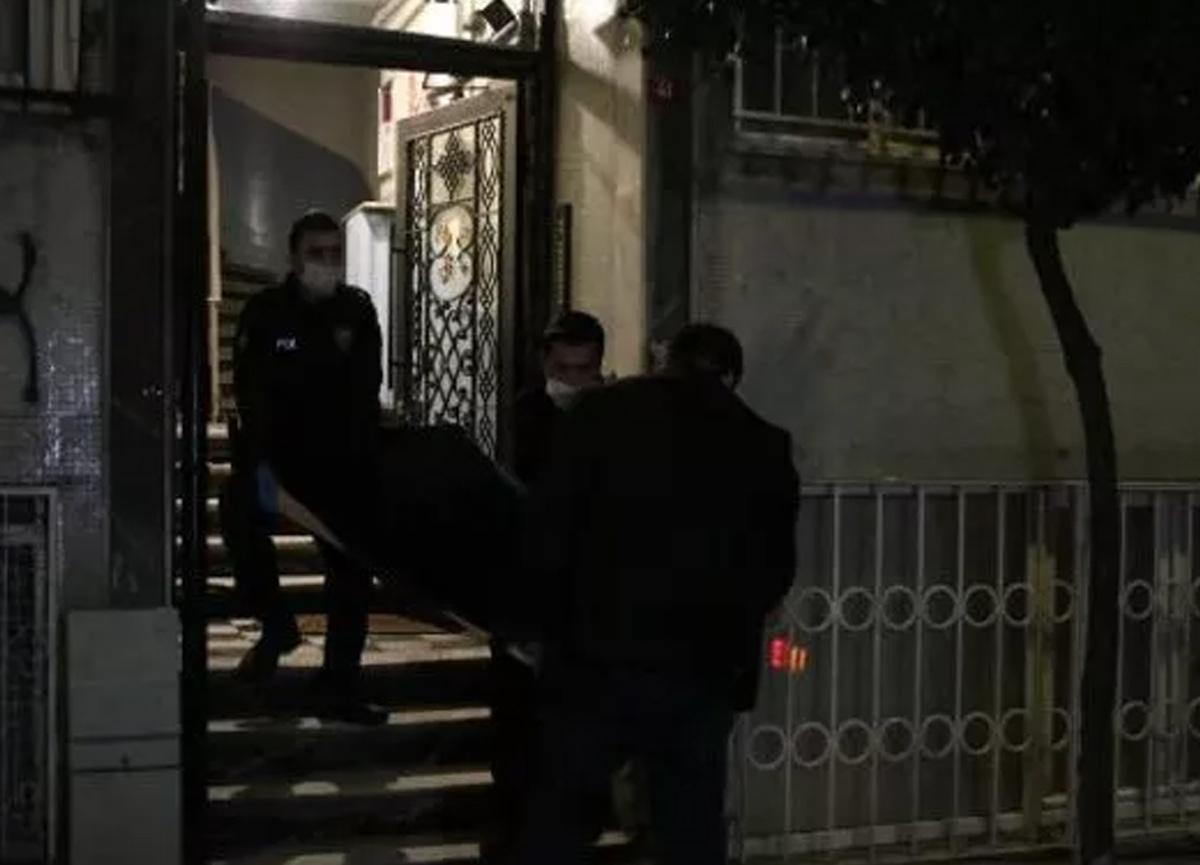 Şişli'de senarist ve yapımcı Alper Alpözgen, arkadaşının evinde ölü bulundu