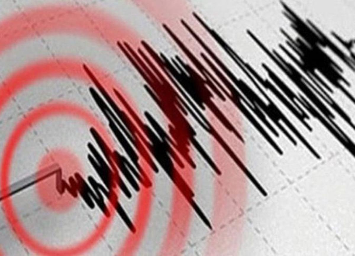 Muğla'da 3.9 ve 3.8 büyüklüğünde iki deprem meydana geldi