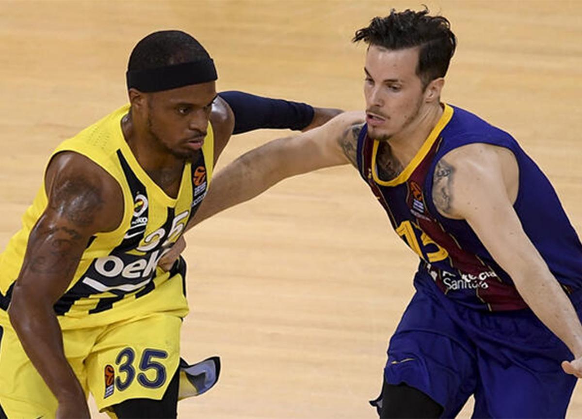 Barcelona'dan Fenerbahçe Beko'ya transfer