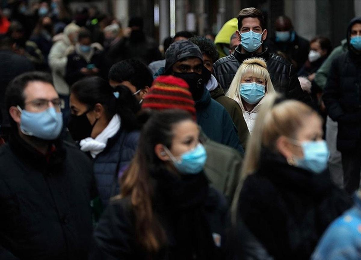"""Bilim Kurulu Üyesi Tevfik Özlü'den korkutan açıklama! 'Yeni bir küresel dalgalanmaya neden olabilir"""""""
