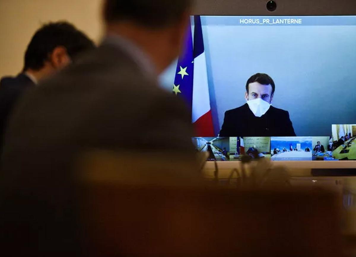 Bir kötü haber de Fransa'dan! 'Mutasyon yayılıyor olabilir...'