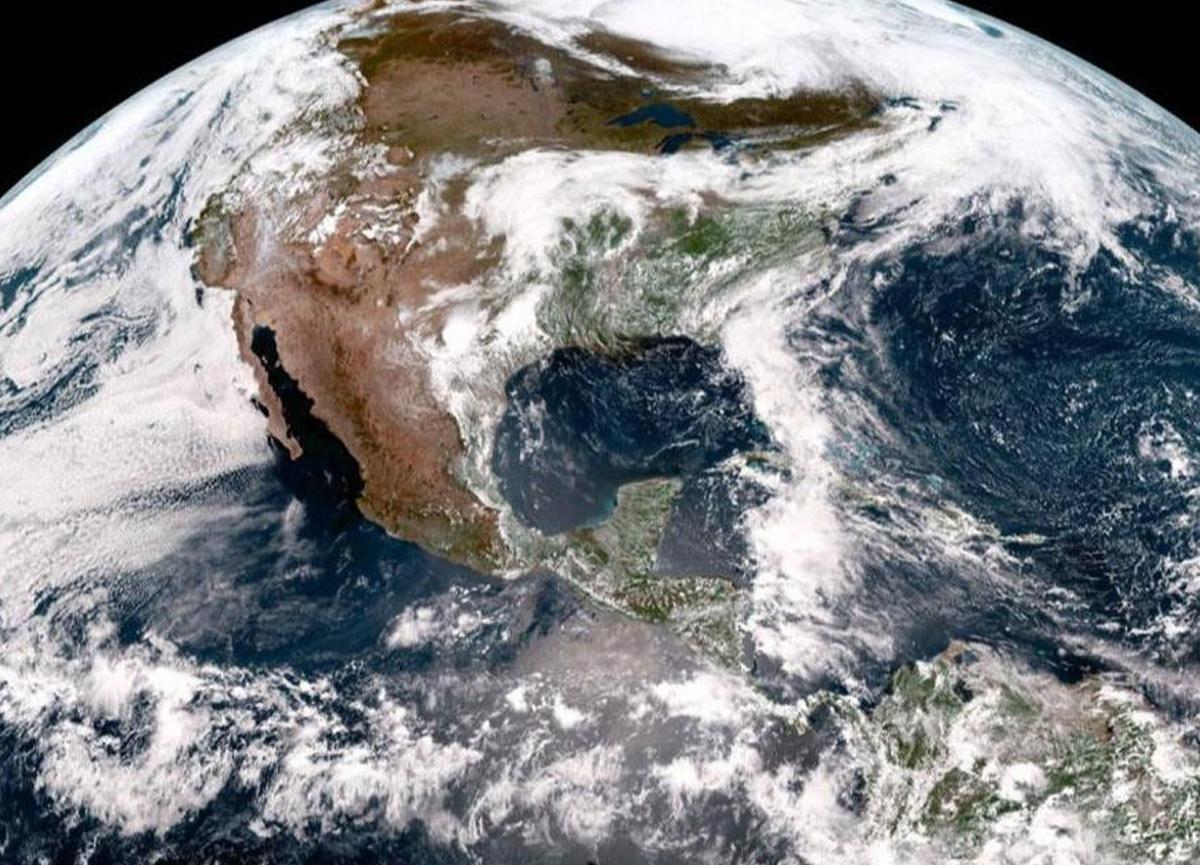Bu iddia konuşuluyor! '2021, 2020'ye göre daha soğuk olacak' La Nina hava olayları nedir?