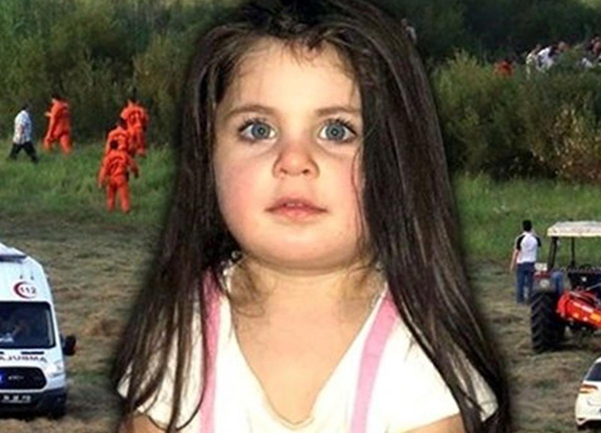 Minik Leyla'nın amcasına tahliye kararı verildi