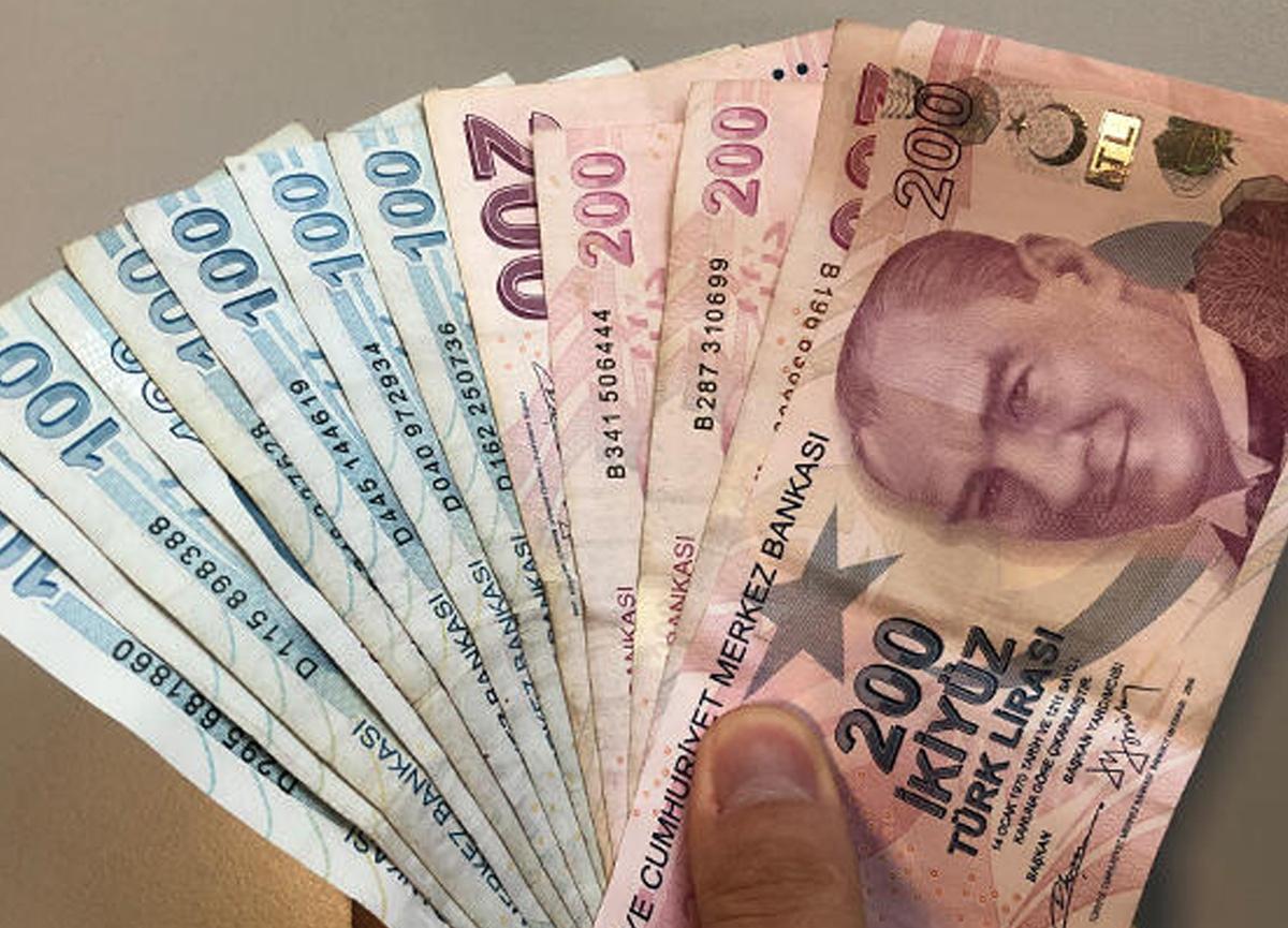 Son dakika: Asgari ücretin 2 bin 792 lira olması önerildi