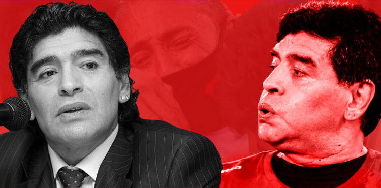Maradona'nın 30 yıllık doktorundan şoke eden iddia! İntihar ve...