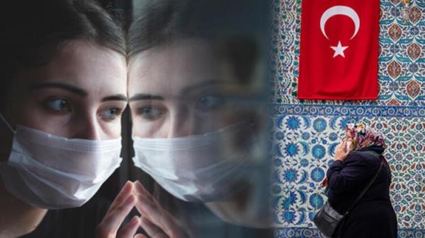Koronavirüs mutasyonu Türkiye'de tespit edildi mi? sorusuna cevap geldi