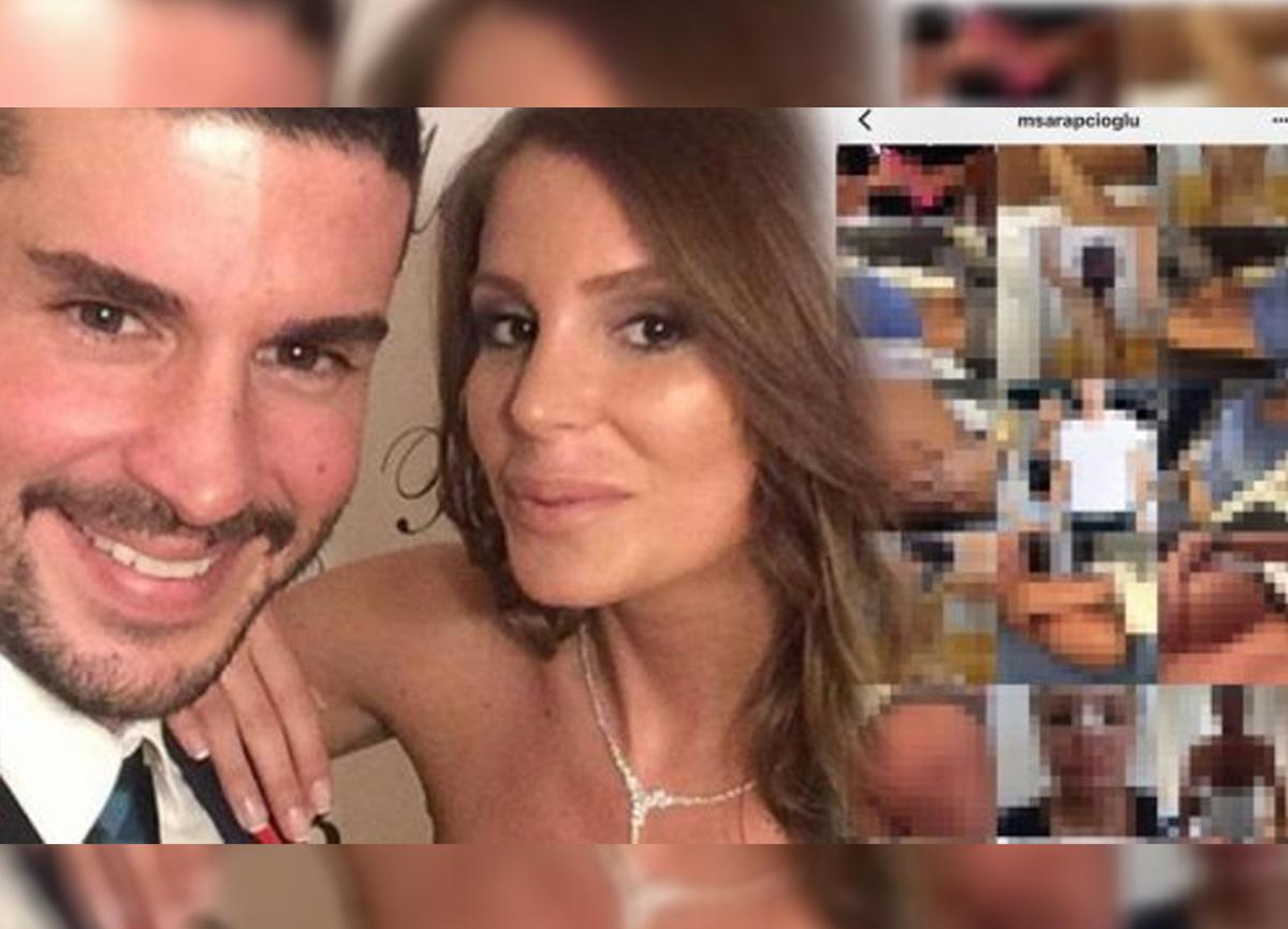 Uygunsuz görüntüleri ifşa edilmişti: Berk Oktay ile eski eşi Merve Şarapçıoğlu arasındaki davada karar!