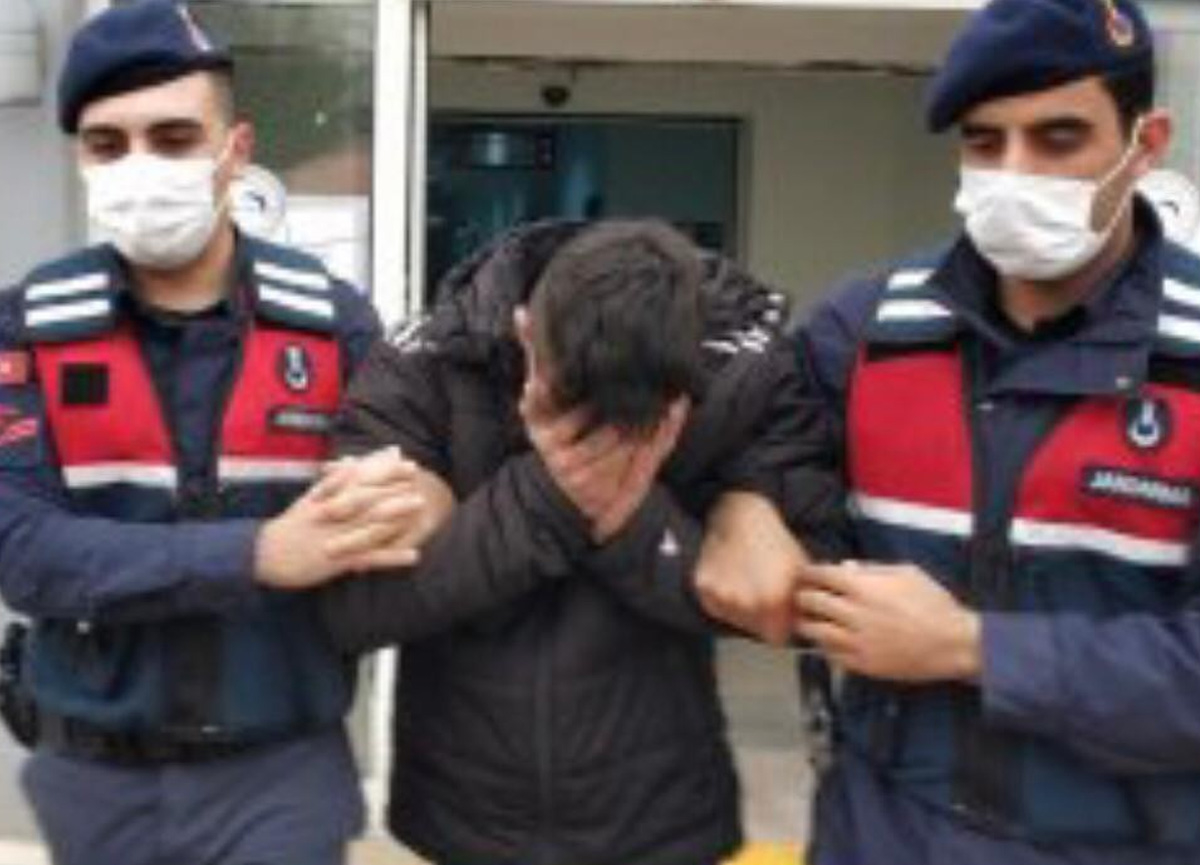 18 yıl kesinleşmiş cezası olan firari yakalandı