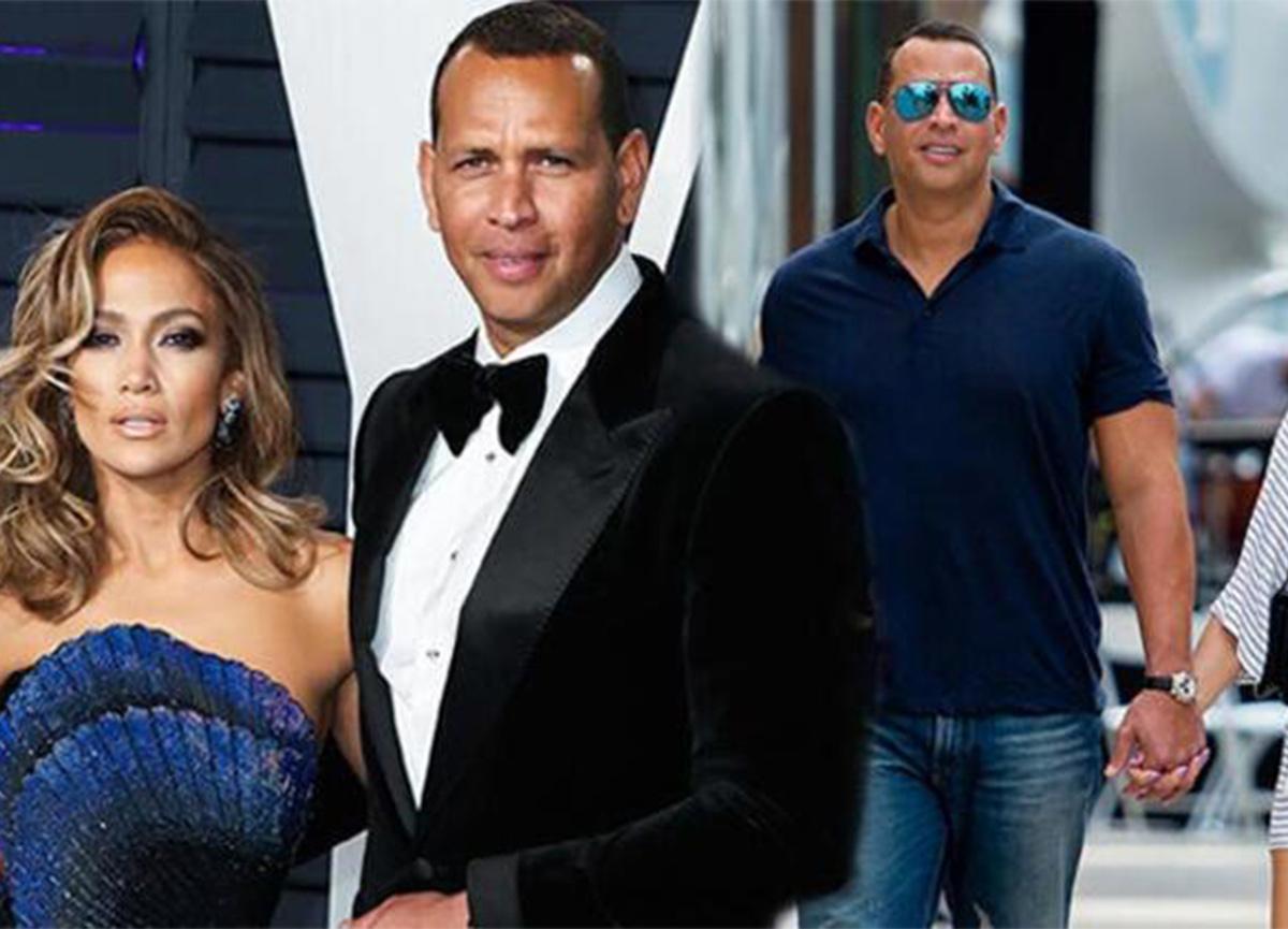 Jennifer Lopez ile Alex Rodriguez'den flaş evlilik kararı!